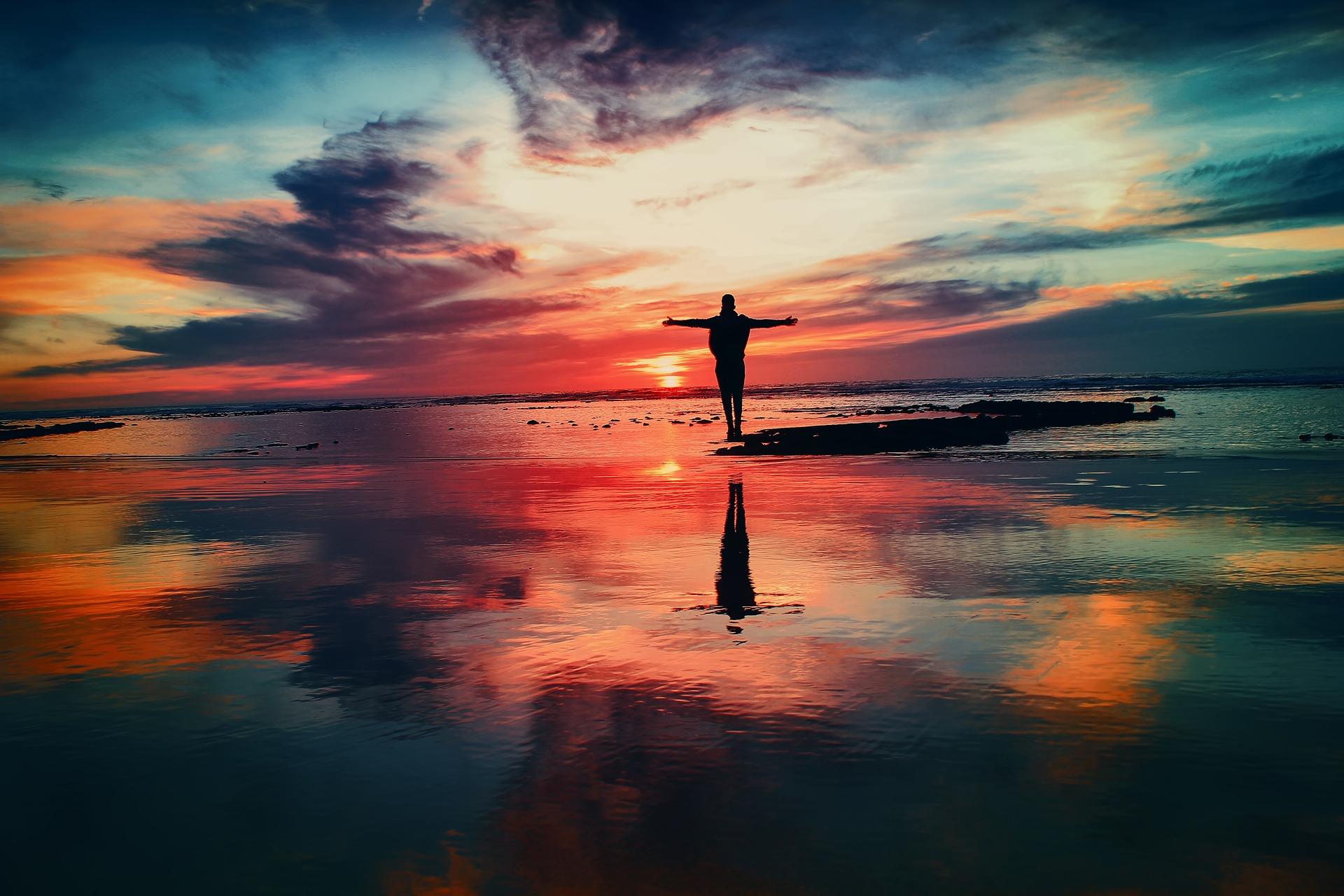 Pysyvää hyvinvointia: IWELLO kertoo, miten hyvinvoidaan pysyvästi
